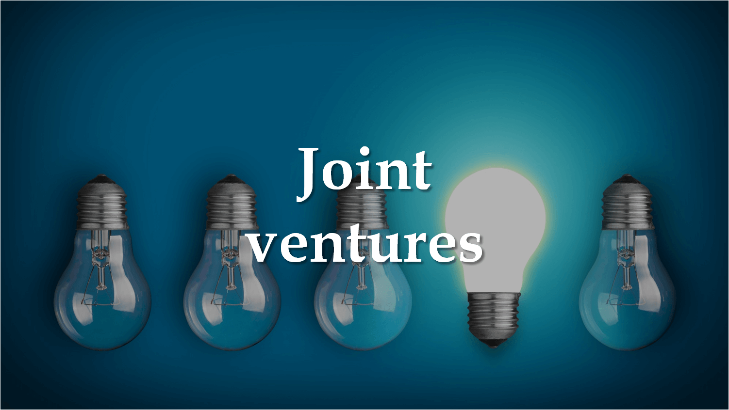 merger and acquisition joint ventures The art of joint-venture, mergers & acquisitions in china china is the world's second largest economy and the world's largest and most attractive many multinational corporations entered the market via joint-venture, m&a and have made long-term successes in china by far, there are.