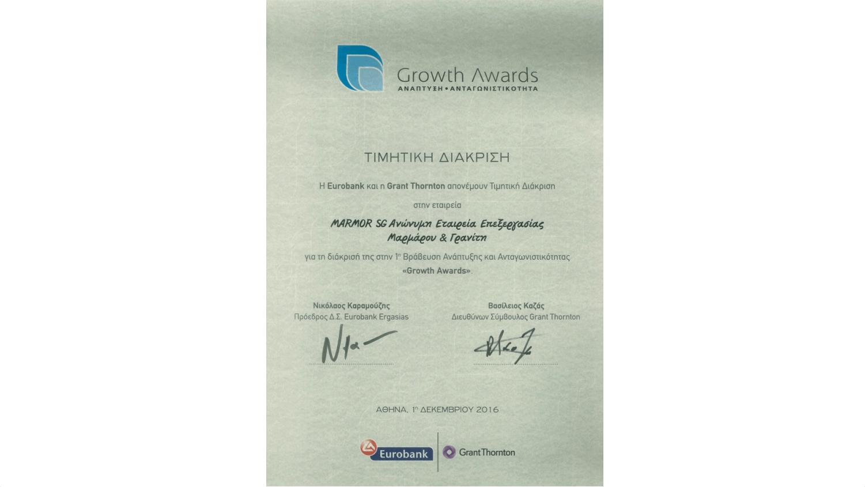 Stone Group-International-Award