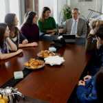 Mantoulides-school-MyEducation-team-discuss-with-Stavros-Koumentakis-at-Koumentakis-and-Associates-offices
