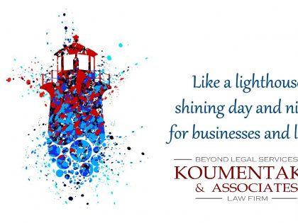 New era for KOUMENTAKIS & ASSOCIATES