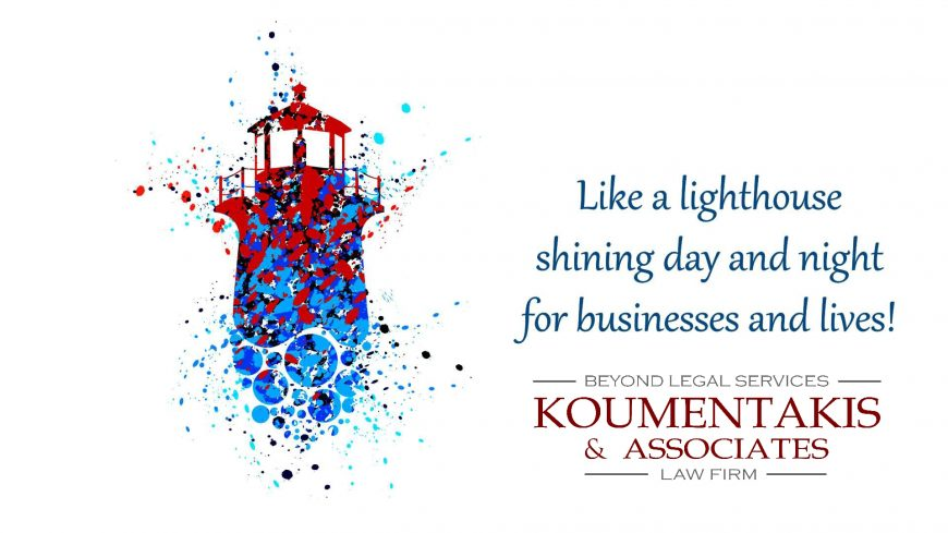 New Era For Koumentakis And Associates Law Firm