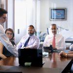 πρόγραμμα επιχειρηματικότητας με μαντουλιδη σύσκεψη