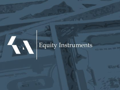 Equity Instruments