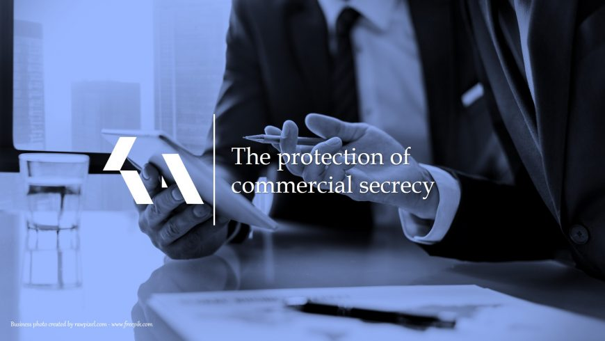 protection commercial secrecy