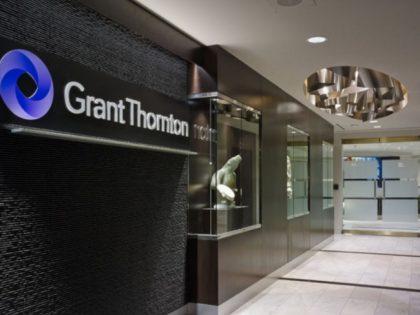 Παρουσίαση στην Grant Thornton