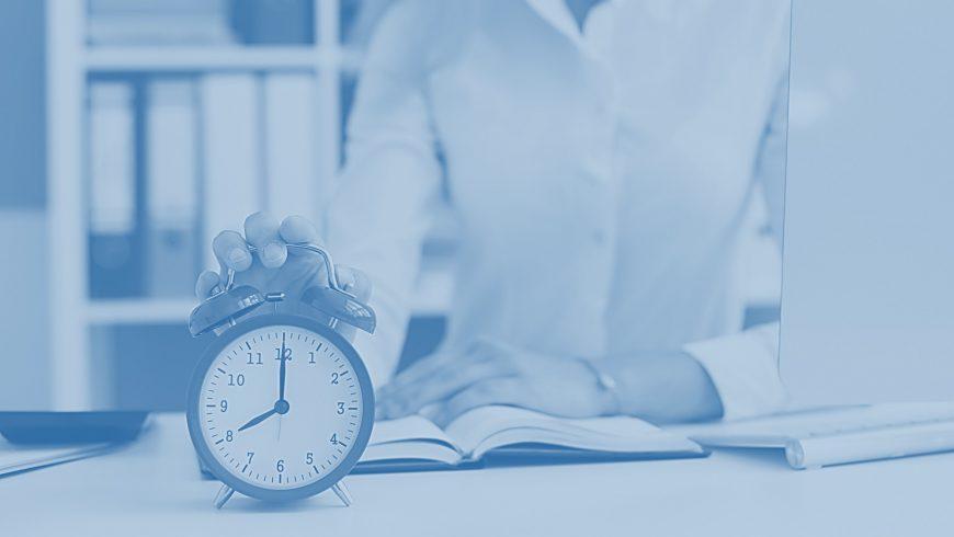 Διευθέτηση του χρόνου απασχόλησης: το οκτάωρο είναι μια παλιά, πολύ παλιά, ιστορία...