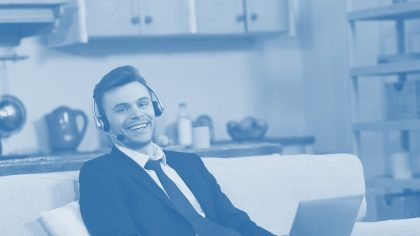 teleworking and employee relations