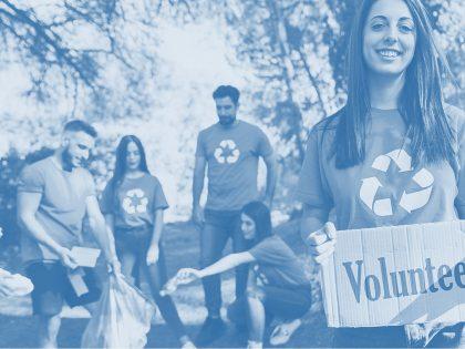 εθελοντική εργασία