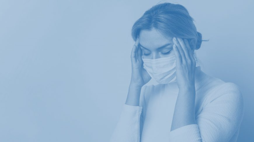 Επαγγελματική Ασθένεια & Covid-19