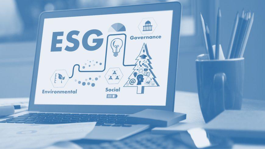 κριτήρια ESG